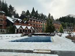 venta semana alta temporada invierno en bahia manzano resort
