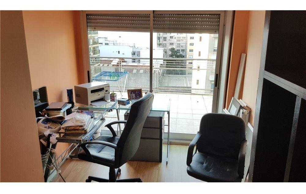 venta semi-piso parque chacabuco 3 ambientes
