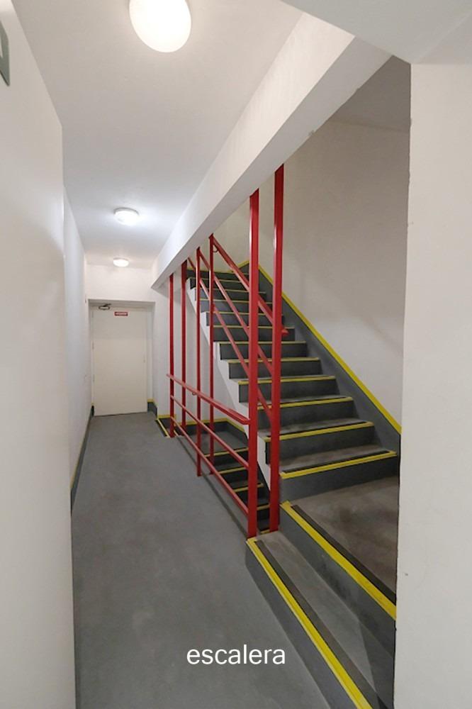 venta semipiso 3 ambientes 75m2  con cochera san cristobal