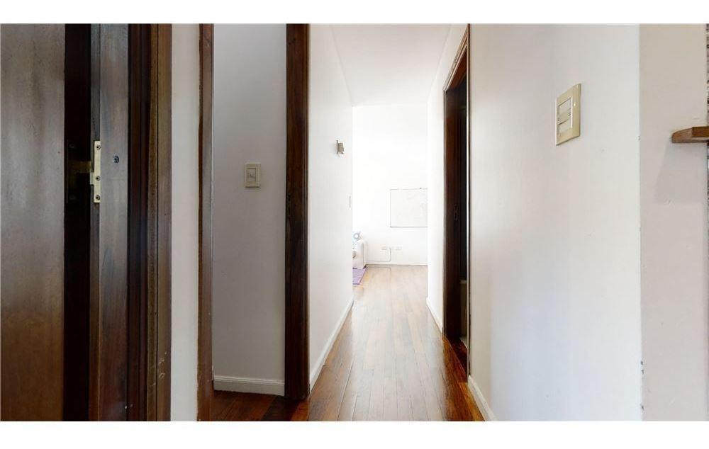venta semipiso 4 ambientes palermo c/balcón