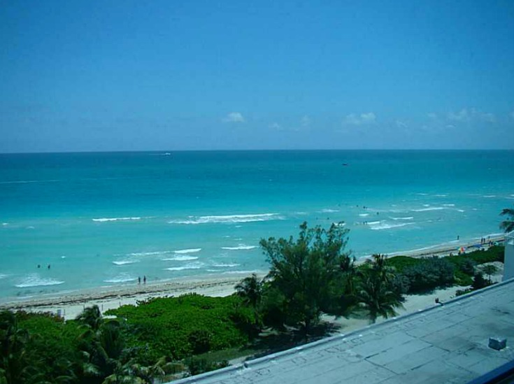 venta similar  en miami beach - en condo hotel inversion