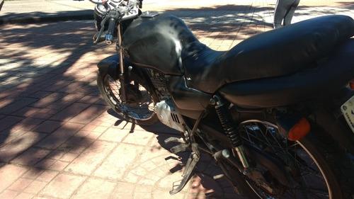 venta suzuki 125cc