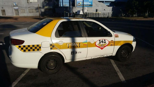 venta taxi fiat siena - tiene pos