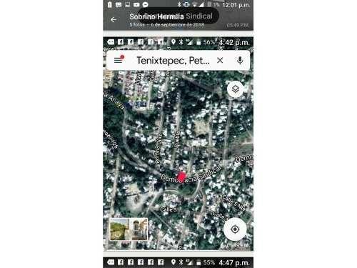 venta terreno 100 m² colonia  francisco sarabia poza rica veracruz.  ubicado en la calle democrática social s/n, en la colonia francisco sarabia del municipio de poza rica veracruz, cuenta con una su