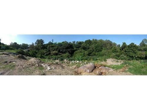 venta terreno 10,000 m² colonia los molinos puebla puebla. ubicado en la carretera federal puebla - atlixco en la colonia los molinos en el municipio de puebla, con una superficie de 10,000 m²,  de f
