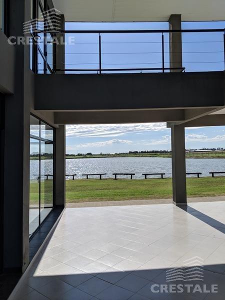 venta terreno 1.009 m²  - haras de funes barrio cerrado