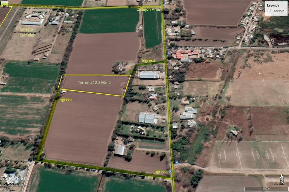 venta terreno 12400m2 zona sur cordoba
