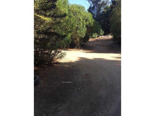 venta terreno 1.500 mt2 los pinos, reñaca