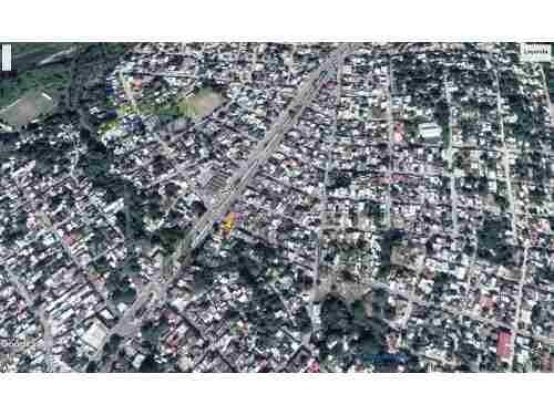 venta terreno 185.12 m² cal. sta. emilia poza rica veracruz. ubicado en calle chapultepec # 102, colonia santa emilia, municipio de poza rica veracruz, el terreno cuenta con una superficie plana de 1