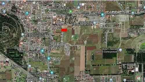 venta terreno 2925 m2 metepec centro