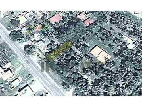 venta terreno 362.83 m² cerca de la playa tecolutla veracruz. ubicado en carretera federal nautla poza rica, km 87 + 400 playa oriente colonia palmas del mar, en la localidad de monte gordo. hermoso