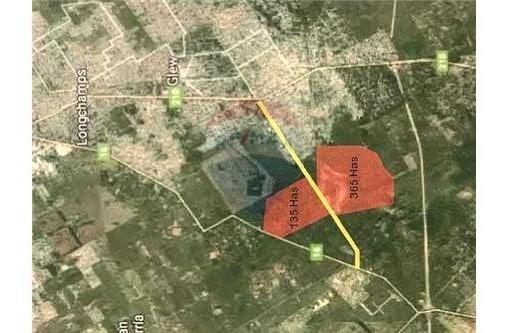 venta terreno 365 hectareas en canning