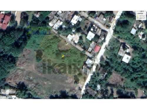 venta terreno 4625 m² colonia jazmín tuxpan veracruz. ubicado en la calle rosales con azucena en la colonia jazmín en el municipio de tuxpan veracruz, es un polígono irregular con 4625 m², al norte t
