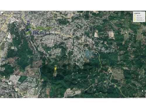 venta terreno 56,344 m² colonia escolin de olarte poza rica veracruz. ubicado en la avenida 15 de oriente s/n de la colonia escolin de olarte en el municipio de poza rica veracruz, cuenta con una sup