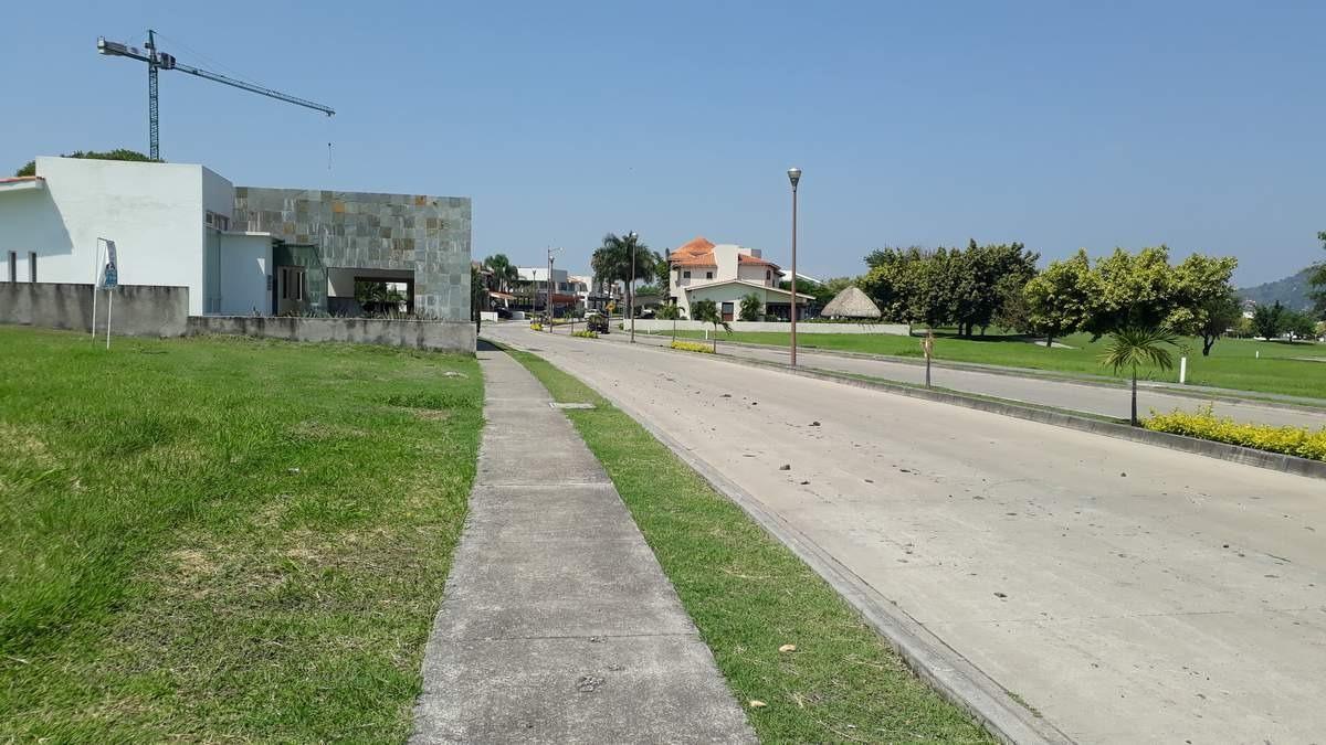 venta terreno 568mts. paraiso country club cuernavaca mor