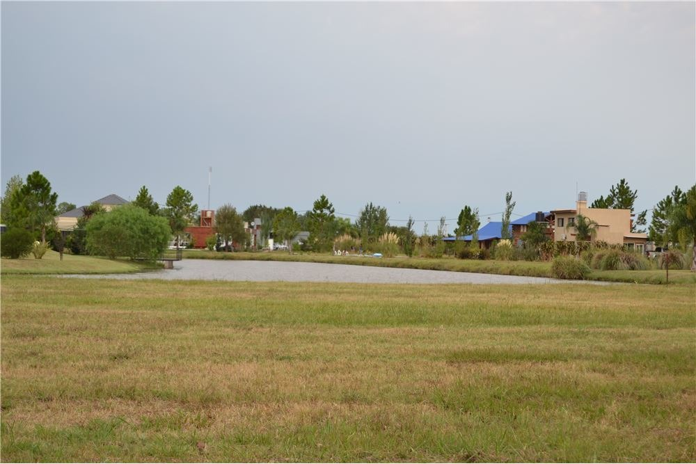 venta terreno 603m2 barrio solares del carcaraña 1
