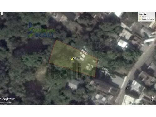 venta terreno 673 m² col. manuel avila camacho poza rica veracruz, se encuentra ubicado en la calle zacatecas # 320 de la colonia manuel avila camacho, cuenta con 673 m² son 10 m. de frente por 44 m.