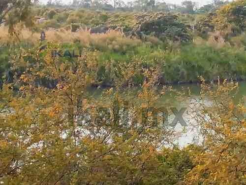 venta terreno 8224 m² frente al estero tuxpan veracruz, ubicados a unos 1 km de la autopista méxico - tuxpan, frente al estero que da al río tuxpan y a 9 kilómetros del puente de tuxpan,  lote rectan
