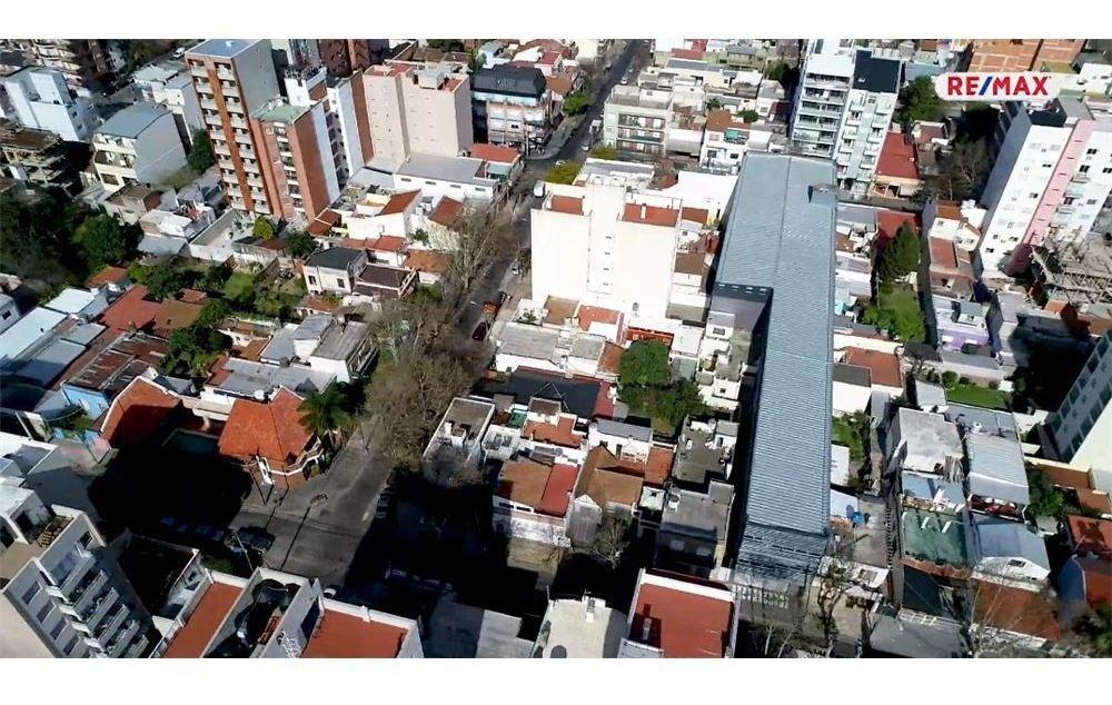 venta terreno 8,66 x 30,14 -  vendibles 641m