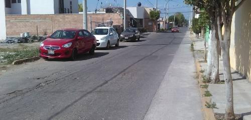 venta terreno a 6 calles zocalo de san andres