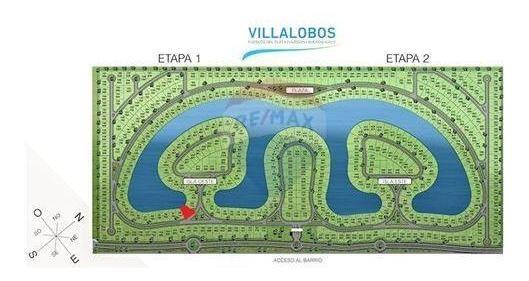 venta terreno a laguna - villalobos