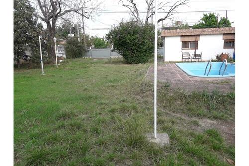 venta terreno (a mts nuñez) en granja de funes