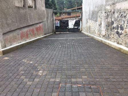 venta terreno acopilco cuajimalpa