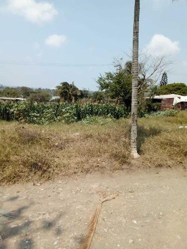 venta terreno agricola industrial veracruz