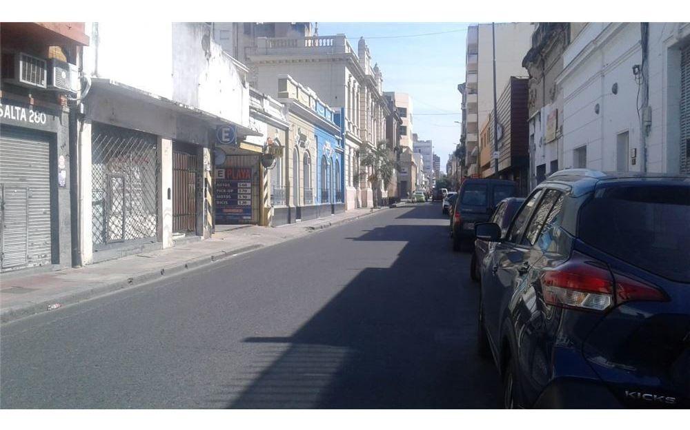 venta terreno apto desarrollo calle salta centro