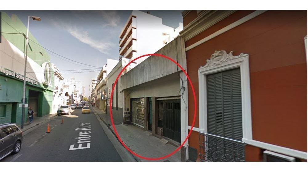 venta terreno apto edificio - centro - córdoba