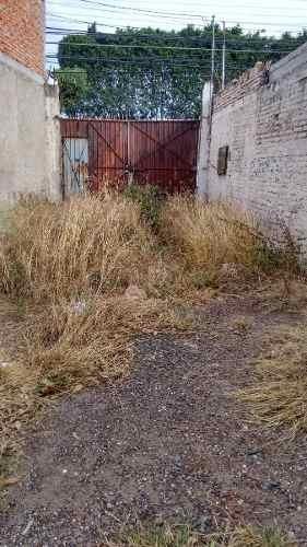 venta terreno, av. zaragoza