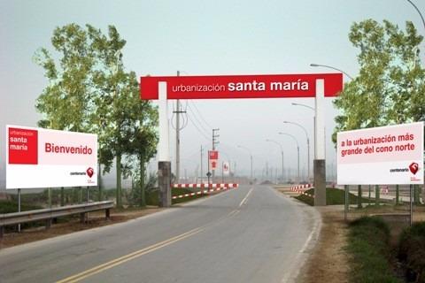 venta terreno avenida alameda central mz c3 lt 40 carabayllo