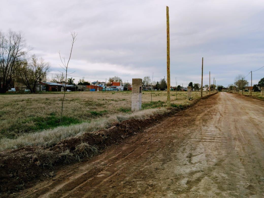 venta terreno barrio abierto c/financiación  - belen de escobar