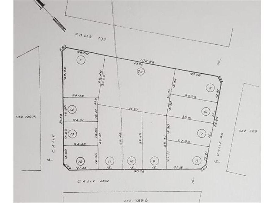 venta terreno barrio cerrado el carmencito  hudson