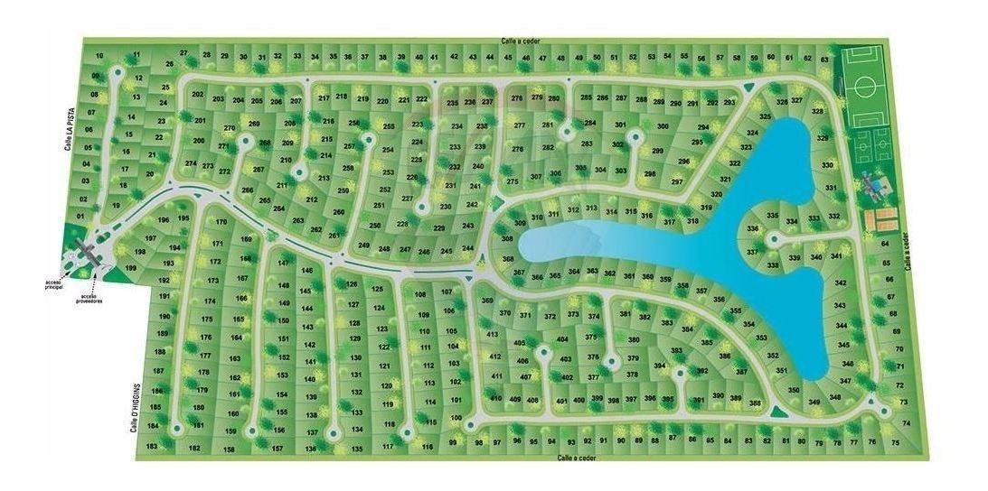 venta terreno barrio el ensueño maschwitz escobar