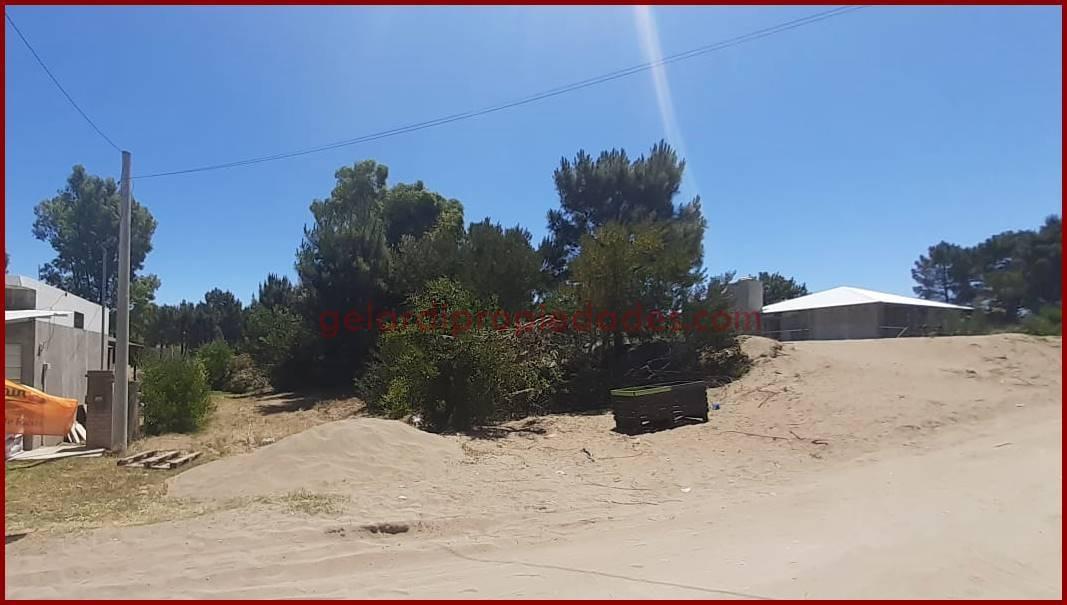 venta - terreno - barrio las dunas, monte hermoso