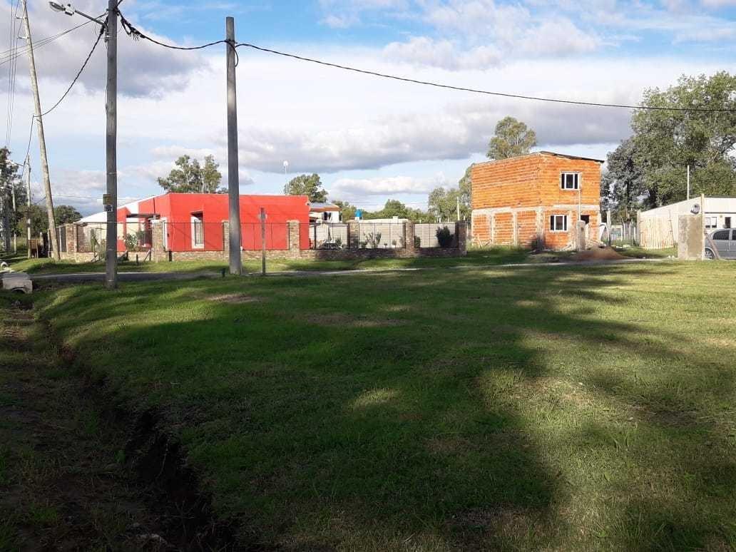 venta terreno - barrio parque astolfi - pilar - 200 m2