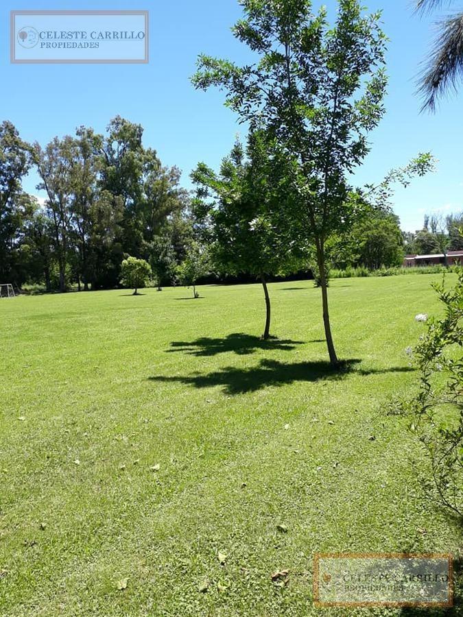 venta - terreno -barrio parque jularó