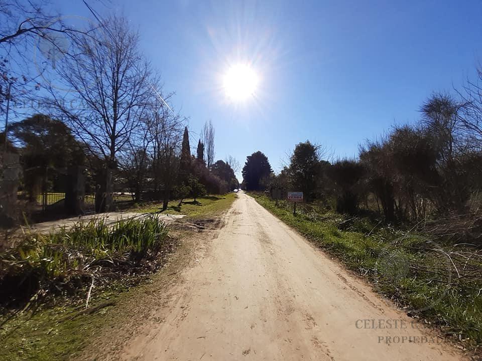 venta - terreno - barrio parque jularó - exaltación de la cruz