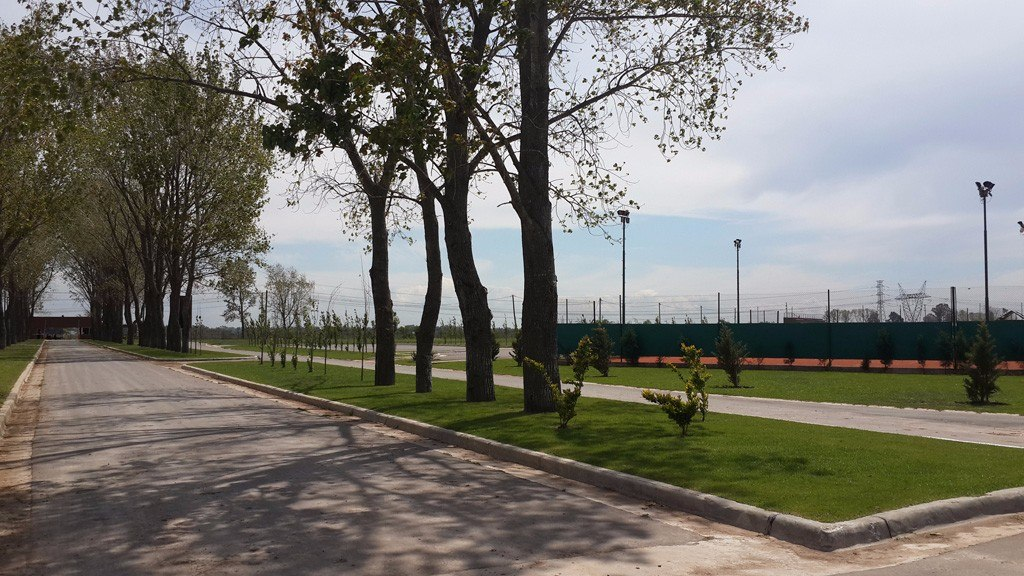 venta terreno barrio privado la alameda ruta 58 km 9.5