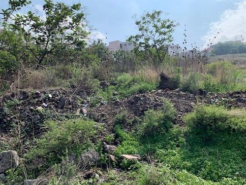 venta - terreno - bosques de lindavista - 7,920 m2