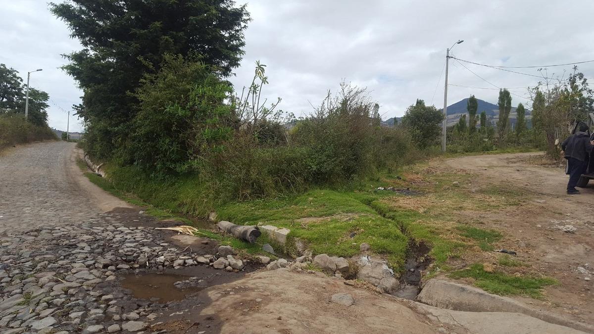 venta terreno cahuasquí-imbabura 0963357920