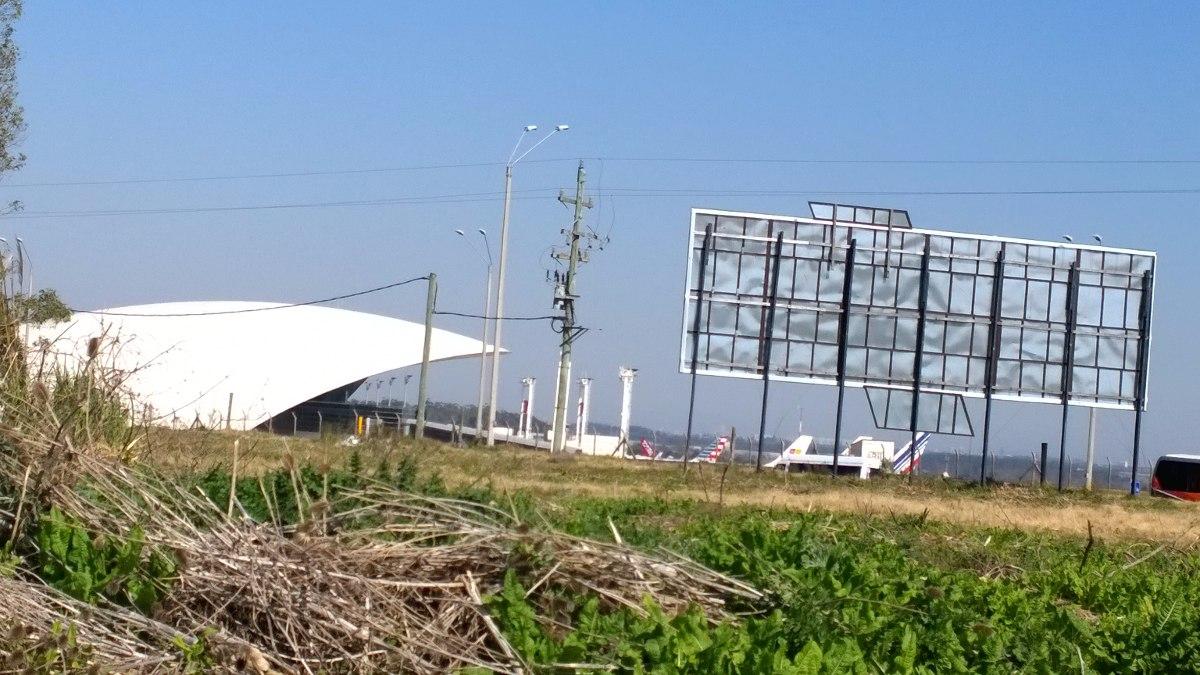 venta terreno canelones aeropuerto proximo al radar