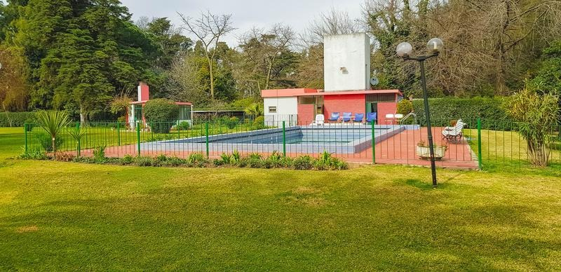 venta terreno canning hectarea exclusiva piscina climatizada parrillas cancha de tenis futbol juegos para chicos