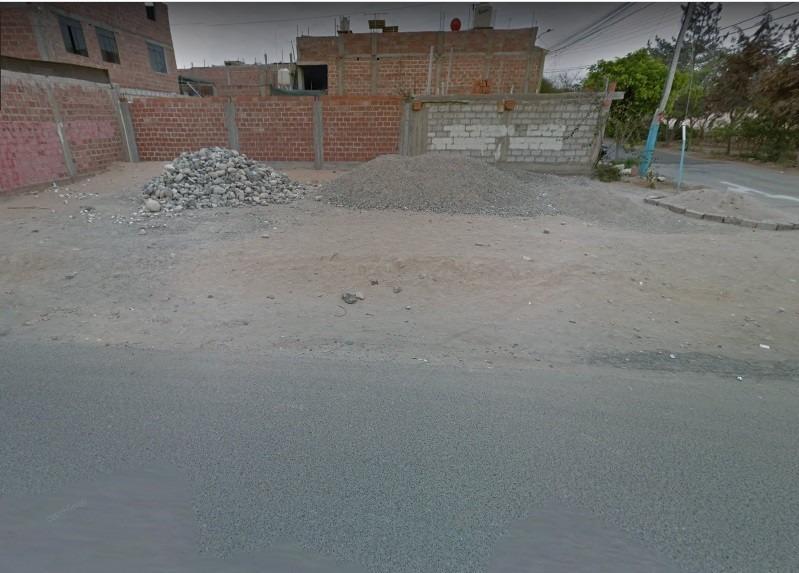 venta terreno centro de tacna 220.00 m2