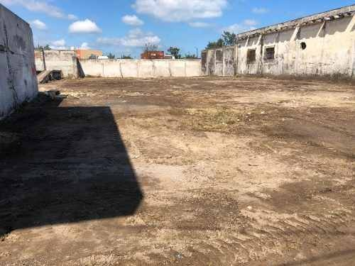 venta terreno cerca de la entrada a la aduana veracruz