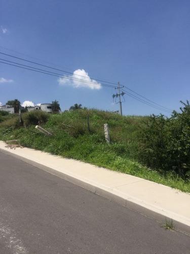 venta terreno comercial en fraccionamiento colinas del bosque 2a seccion