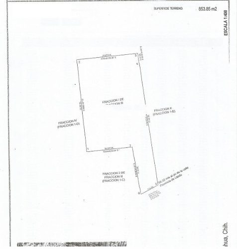 venta terreno comercial en santa clara (al norte) $2,200,000