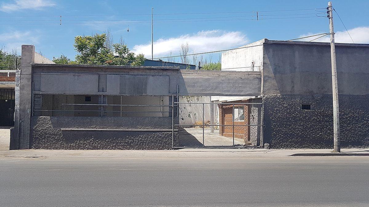 venta terreno comercial en teofilo borunda $1,350,000 benj