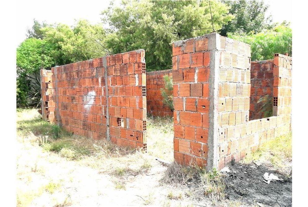 venta terreno con mejoras en salinas norte